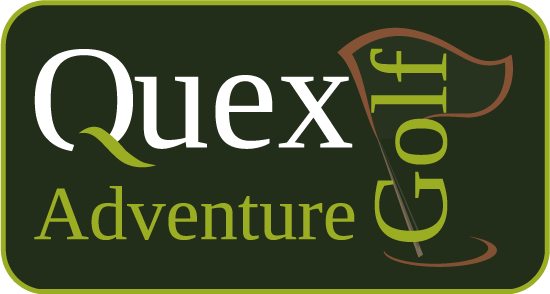 Quex Adventure Golf Logo